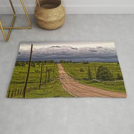 North of Here Rug