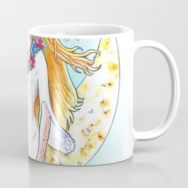 The Maiden Coffee Mug
