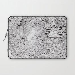 Fire & Ice Laptop Sleeve
