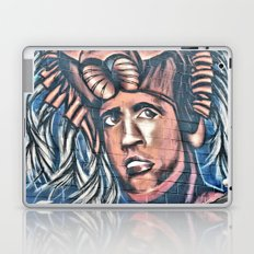 another birck head Laptop & iPad Skin