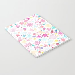 big bloom Notebook