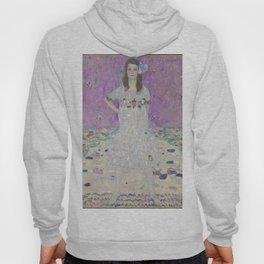 Mäda Primavesi- Gustav Klimt Hoody