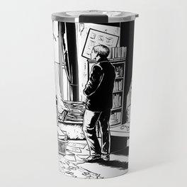 To Build A Home Travel Mug