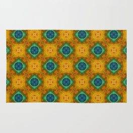 Tryptile 39 (Repeating 2) Rug