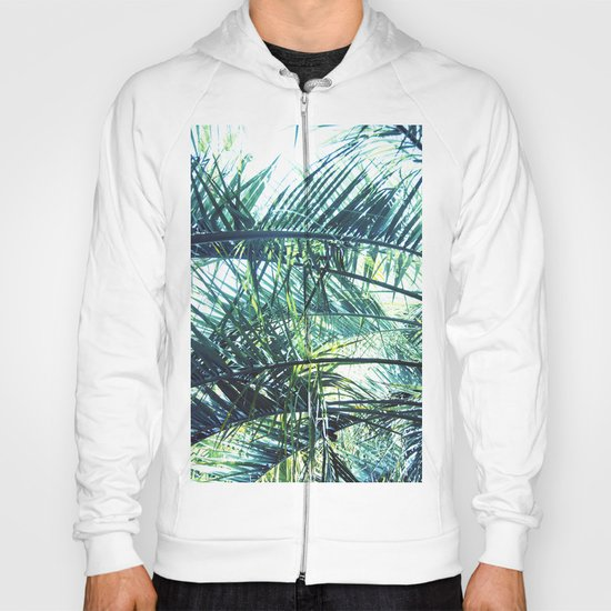 Bright Palm 3 Hoody