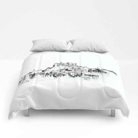 City Marburg Comforters