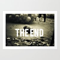 fim. Art Print