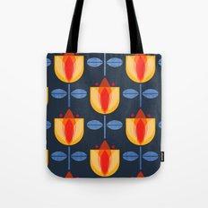 RETRO: Artist Collaboration Tote Bag