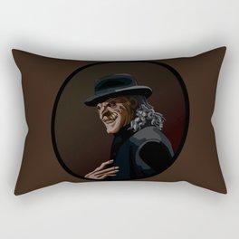 Der Kindestod Rectangular Pillow