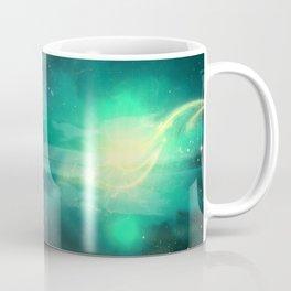 Spiritus Vitae Coffee Mug
