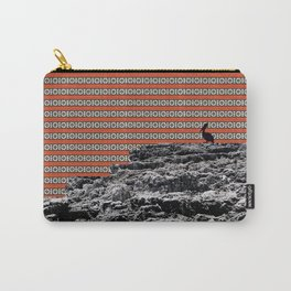 sea motifs animal Carry-All Pouch