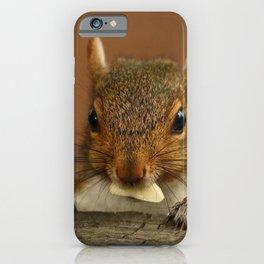 My Treat iPhone Case