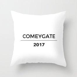 Comeygate Throw Pillow