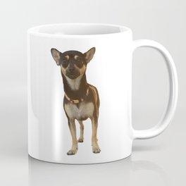Hachi Coffee Mug