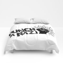 Punch A... Comforters