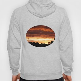 Ever-Changing Sky No1 Hoody