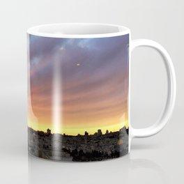 Jerusalem Sunset Coffee Mug