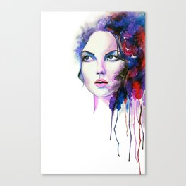 Favorite Fantasy Canvas Print