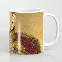 Dwayne Johnson Coffee Mug