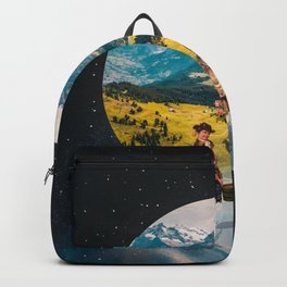 Universal Nature Backpack