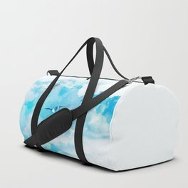 Flying birds Duffle Bag