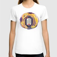 doctor T-shirts featuring Doctor Who by foreverwars