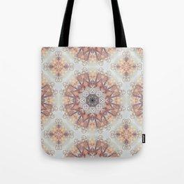 Epistylis Kaleidoscope | Micro Series 05 Tote Bag