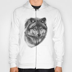 Canis Lupus SK0105 Hoody