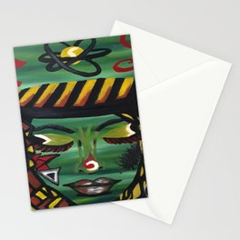 Focus by Lu Stationery Cards