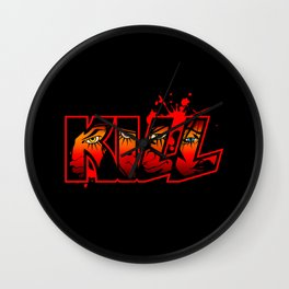 Kill Wall Clock