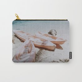 little boats / philippines Carry-All Pouch