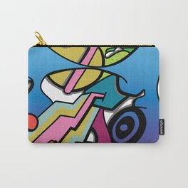 eCollage II Carry-All Pouch