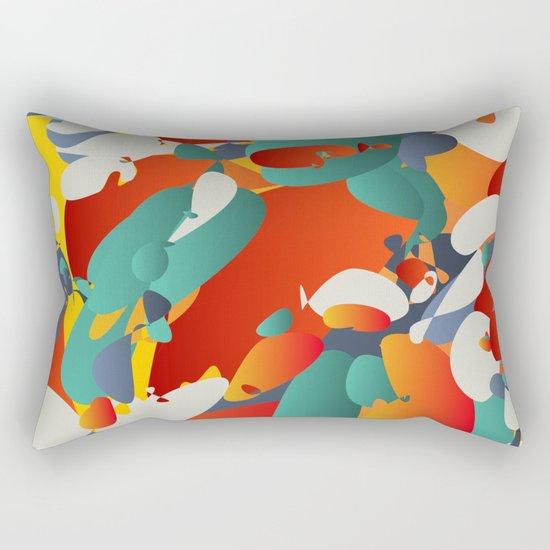 Organic Rectangular Pillow