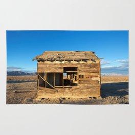 Desert Shack Rug