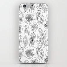 Terrariums iPhone & iPod Skin
