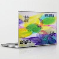 hawaii Laptop & iPad Skins featuring Hawaii by Ruchi Rai