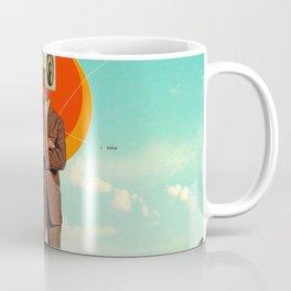Video404 Coffee Mug