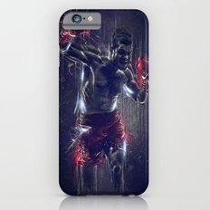 DARK BOXING iPhone 6s Slim Case