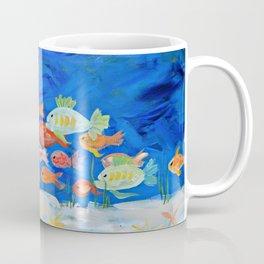 Go Fish! Coffee Mug