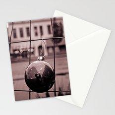 Street decoration Stationery Cards