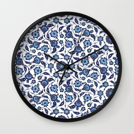 Fasting in Istanbul Wall Clock