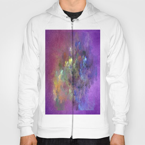 Riot of Colour Hoody