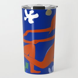 Closeness Travel Mug