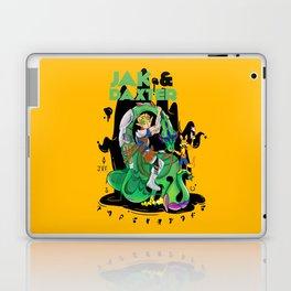 Jak & Daxter Laptop & iPad Skin