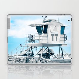 T7 - Baldwin Beach Park Maui Laptop & iPad Skin