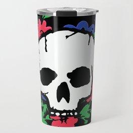 skullflow Travel Mug