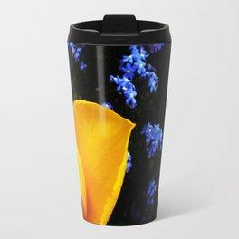 Flower Days Travel Mug