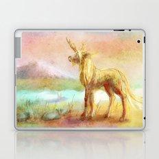 Kirin Laptop & iPad Skin