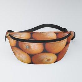 oranges Fanny Pack