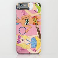 Rock Band Slim Case iPhone 6s